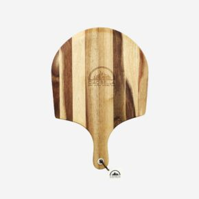Acacia Hard Wood Pizza Peel
