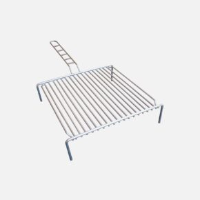 Stainless Steel Tuscan Grill