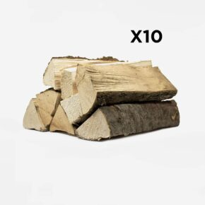 Pizzaiolo – 10 Bags of Maple Firewood